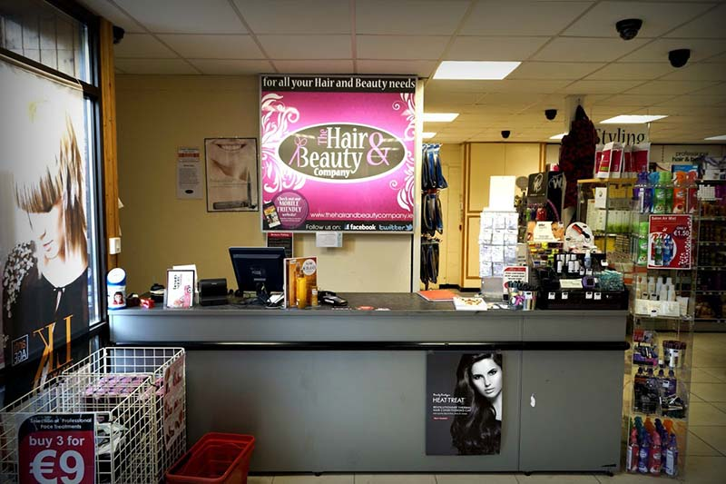 The Hair & Beauty Company Store
