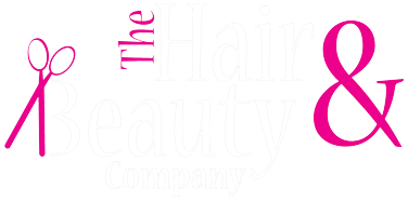 The Hair And Beauty Company Logo