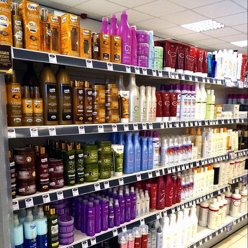 The Hair & Beauty Company