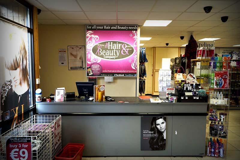 The Hair & Beauty Company Store
