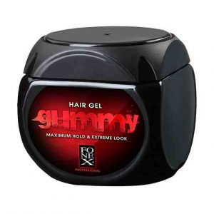 Gummy Original Hair Gel Maximum Hold