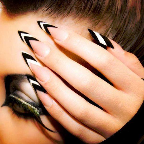 Acrylic Nail course