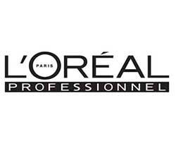 The Hair and Beauty Company, loreal-Professional-logo