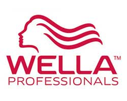 The Hair and Beauty Company, wella-logo