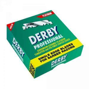 Derby Blades 100pk
