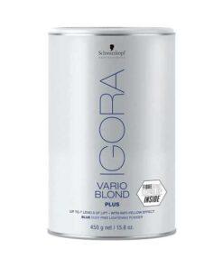 Igora Vario Blond Extra Power Blue Bleach