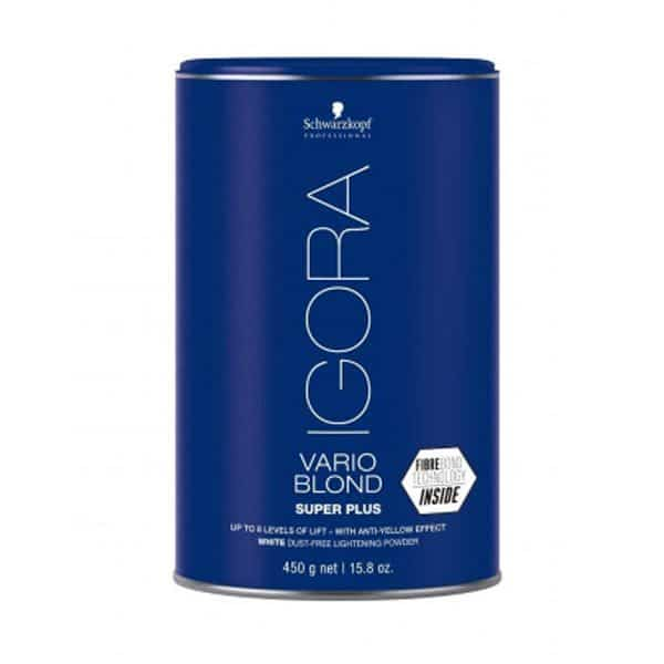 Igora Vario Blond White Bleach