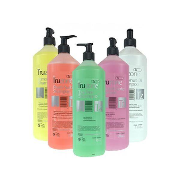 truzone shampoo 1 litre