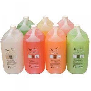 truzone shampoo 5 litre