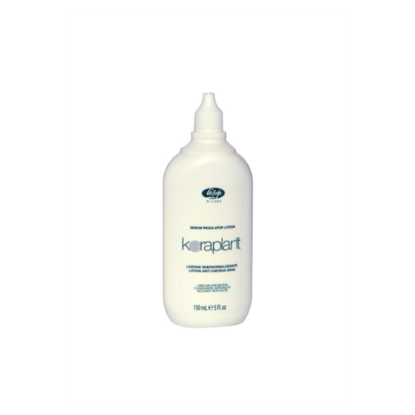 Keraplant Purifying Antidandruff Lotion