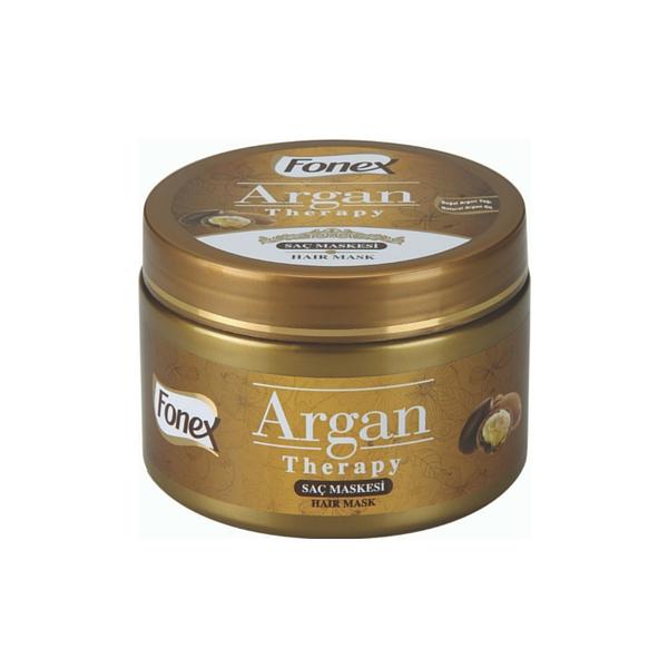 Argan Therapy Hair Mask