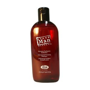Lisap Man Anti Dandruff Shampoo