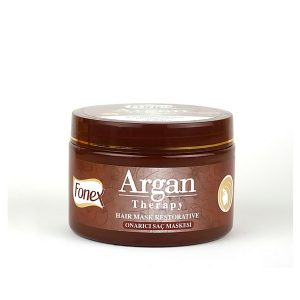 Fonex Argan Restorative Hair Mask 300ml