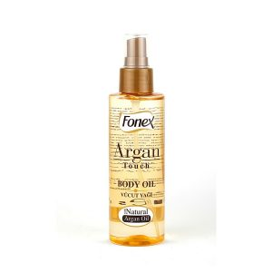 Fonex Argan Touch Body Oil 150ml