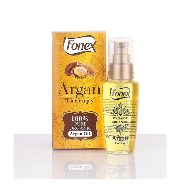 Fonex Organic Argan Oil