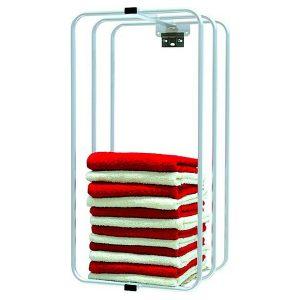 Jamaica Towel Rack