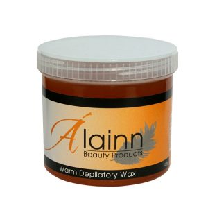 Alainn Cream Wax Warm Depilitory