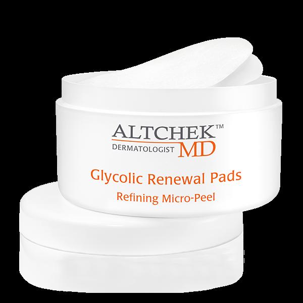 Altchek MD Glycolic Renewal Pads