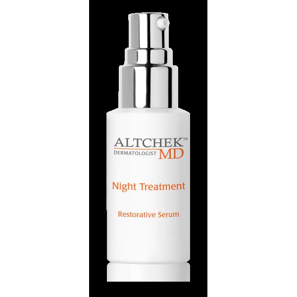 Altchek MD Night Treatment