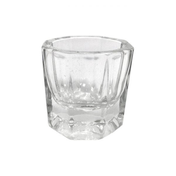 Apraise Dappen Dish Glass