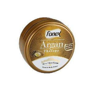 Argan Therapy Hand & Body Butter