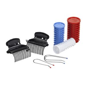 BaByliss 20 Piece Ceramic Roller Set