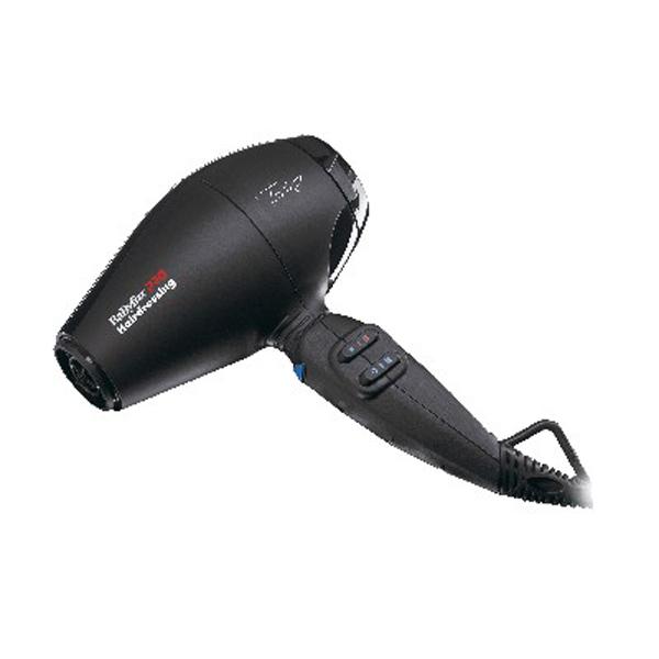 BaByliss PRO Torino 2200W Hairdryer