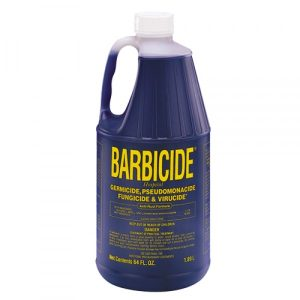 Barbicide 64 oz Solution