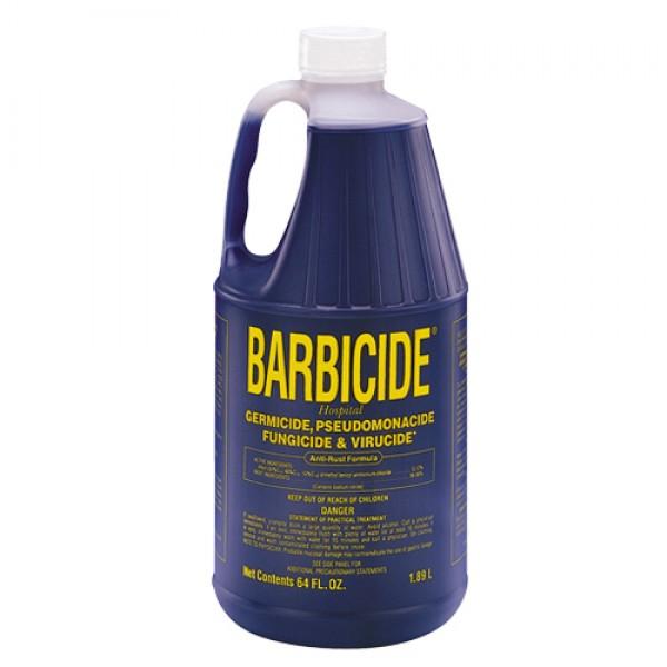 Barbicide 64 oz Solution