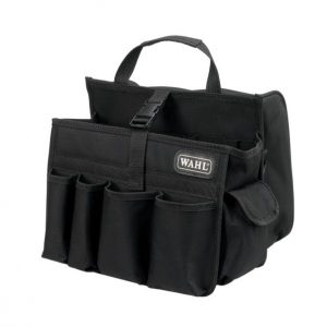Wahl Black Tool Bag
