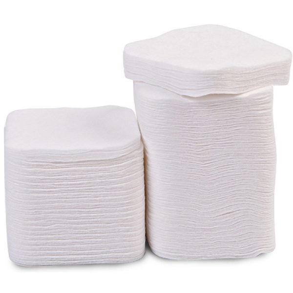 Cleansing Pads Large Square (50 pk)