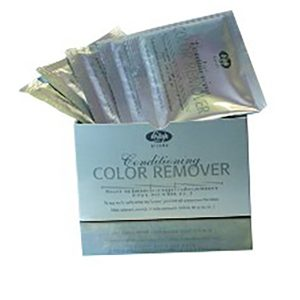 Conditioning Color Remover