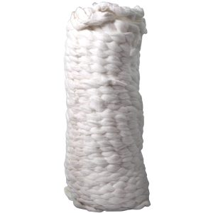 Cotton Neck Wool 2 Lb 900g