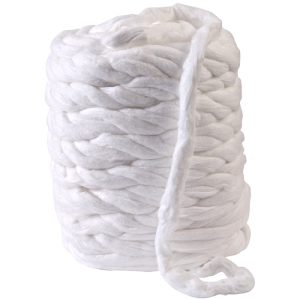 Cotton Neck Wool 4 Lb 1.8kg
