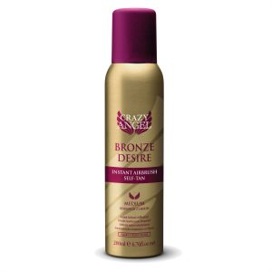 Crazy Angel Bronze Desire Airbrush Self-Tan