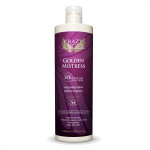 Crazy Angel Golden Mistress (6% DHA) Salon Spray