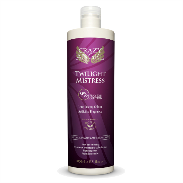 Crazy Angel Twilight Mistress Salon Spray