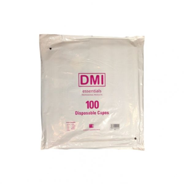DMI Disposable Capes