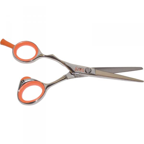 DMI Left Handed Orange 5.5 Scissors