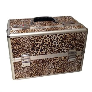 DEO Tool Case Leopard