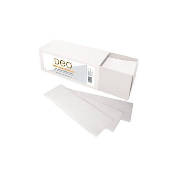 DEO Paper Waxing Strips