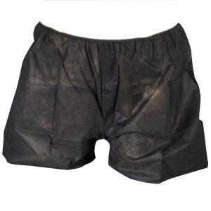 Black Men's Boxers (10 pk)