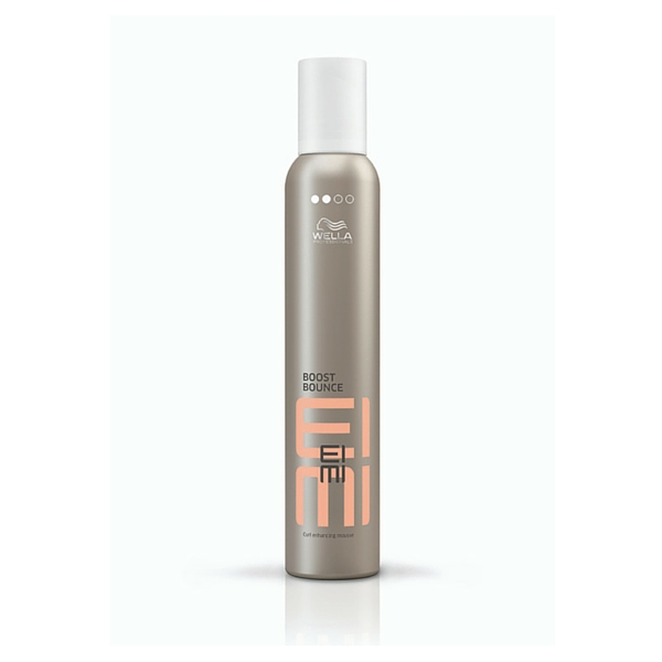 EIMI Boost Bounce - Curl Enhancing Mousse