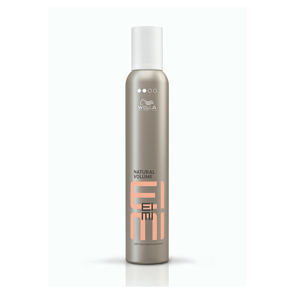 EIMI Natural Volume Styling Mousse
