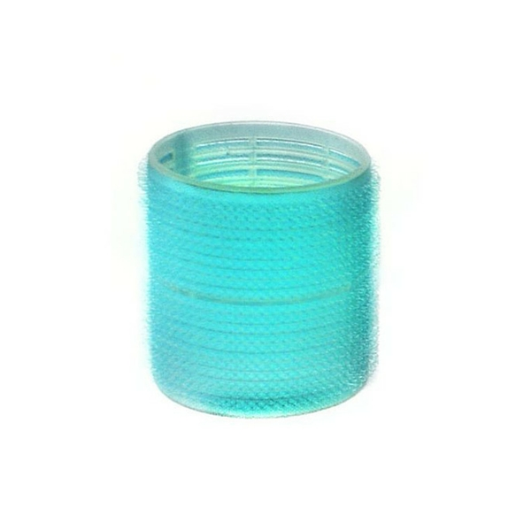 Blue Velcro Rollers 28mm