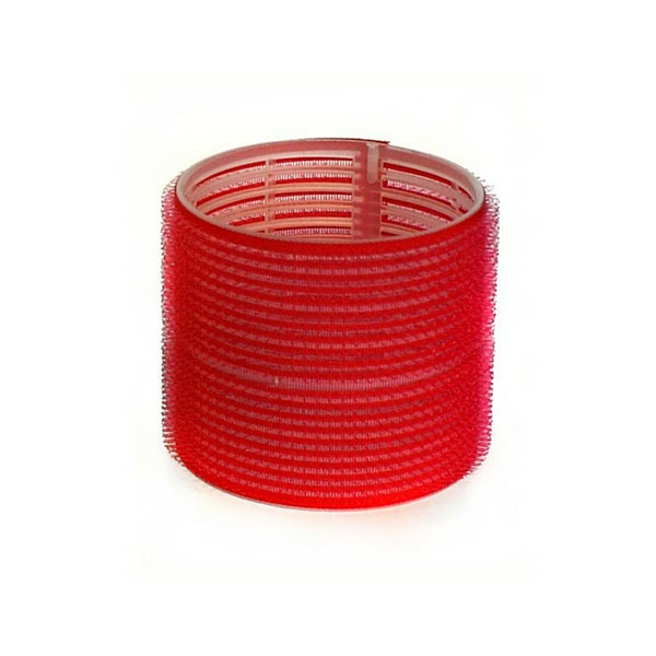Red Velcro Rollers 13mm
