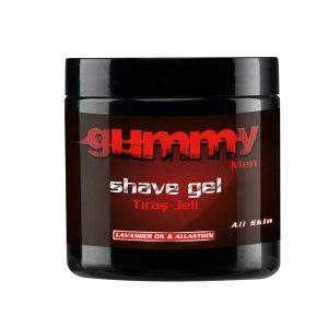 Gummy Shave Gel 500ml