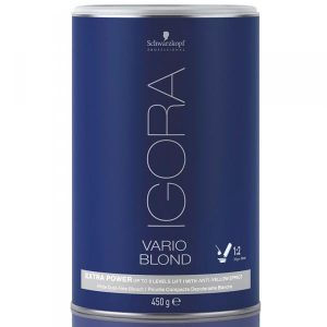 Igora Vario Blond Extra Power Blue Bleach