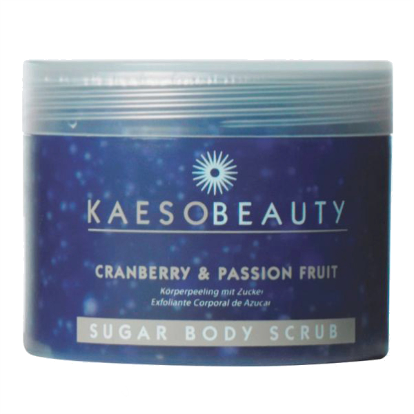 Kaeso Body Scrub