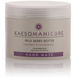 Kaeso Wild Berry Butter Hand Mask